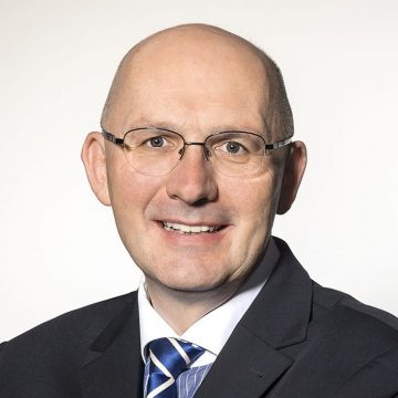 Dr Christian Fuchs